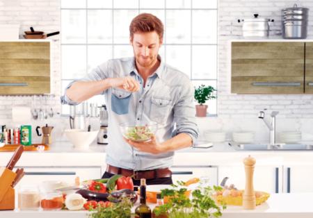 Recetas de cenas rápidas y saludables