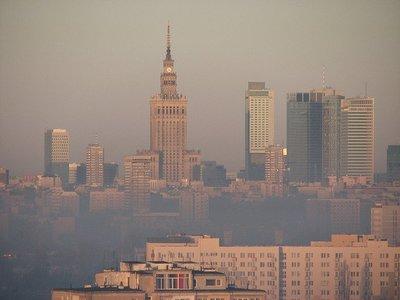 Contaminación en las grandes urbes (II)