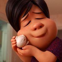 El bao bun llega a Pixar: el adelanto de su próximo corto promete ser deliciosamente adorable