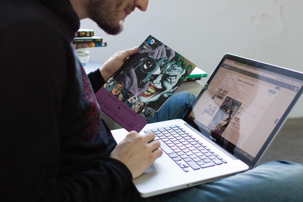 Así funciona Whakoom, la startup española de gestión de colecciones de cómics y que ahora, además, quiere enviártelos a casa
