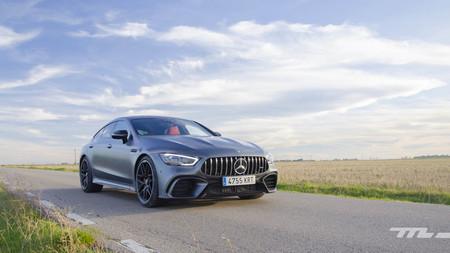 El Mercedes-AMG 73 4Matic de 815 CV será el primer híbrido enchufable de AMG y promete bajar de los 3 segundos en el 0 a 100 km/h