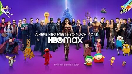 Es oficial: HBO Max llegará a México en junio de este año para sustituir a HBO Go