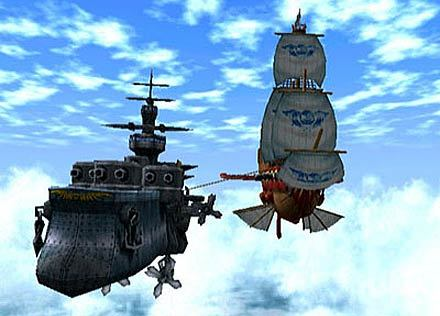 Rumor: 'Skies of Arcadia 2' podría estar en camino