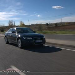 Foto 38 de 120 de la galería audi-a6-hybrid-prueba en Motorpasión