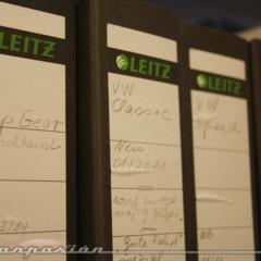 Foto 19 de 25 de la galería museo-porsche-los-archivos-historicos-1 en Motorpasión