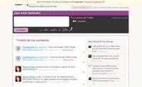 Splitweet, publica en diferentes cuentas de Twitter simultáneamente