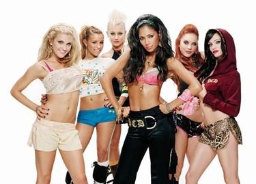 Nicole Scherzinger quiere dejar las Pussycat Dolls