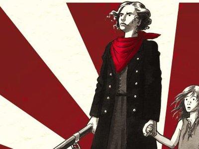 'La virgen roja': el sueño de la comuna de París