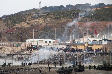 La crisis de Ceuta es el precio a pagar por externalizar la frontera. Y Marruecos lo sabe perfectamente