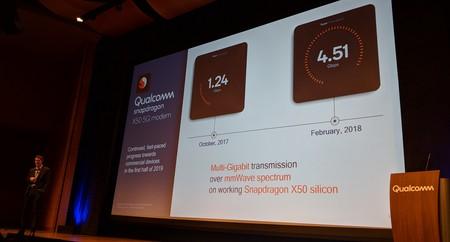 Qualcomm Evolucion Modem X20 X50