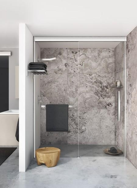 Complementos prácticos para el cuarto de baño que te facilitaran el ...