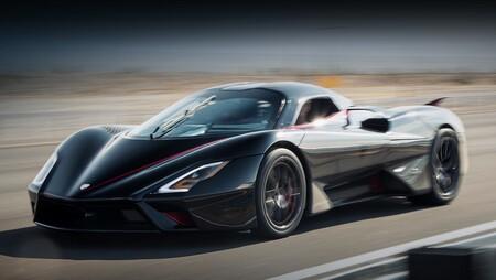 El SSC Tuatara buscará conquistar Nürburgring después de consagrarse como el auto más veloz del mundo