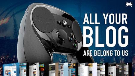 Los mejores villanos, el precio de divertirse y la apuesta de Steam. All Your Blog Are Belong To Us (CCLXXXVI)