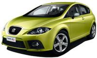 Seat Leon FR550, edición limitada para Reino Unido