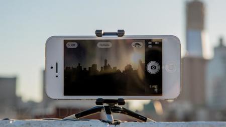 Ya puedes grabar en 4K en tu iPhone 5s si tienes 1000 dólares