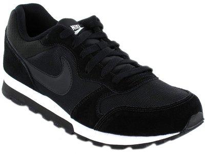 Las zapatillas deportivas Nike MD Runner están rebajadas a 39,99 euros en Amazon. Envío gratis