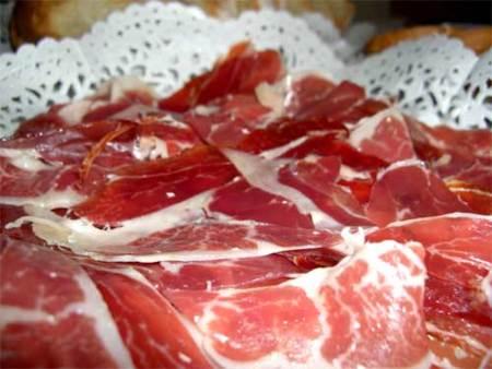 Lista de alimentos con mayor concentración de proteínas