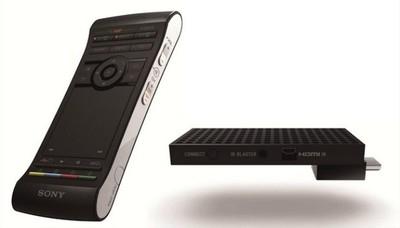 Sony BRAVIA Smart Stick, nuevo dispositivo para potencia tu televisor
