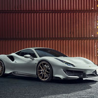 Novitec exprime el Ferrari 488 Pista, por si el V8 más potente de la historia de Ferrari no fuera suficiente