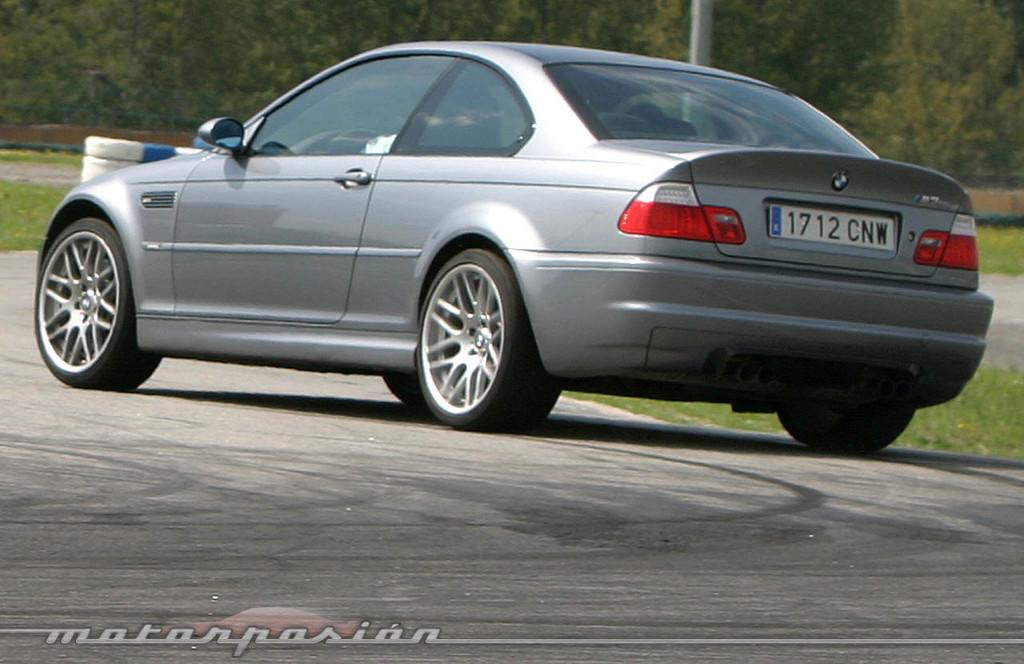 Foto de BMW M3 CSL (3/5)
