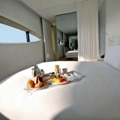 Foto 4 de 7 de la galería hotel-renaissance-barcelona-fira en Decoesfera