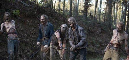 El creador de 'The Walking Dead' desvela qué personaje se arrepiente de haber matado
