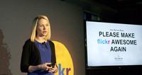 Yahoo! anuncia el rediseño de Flickr