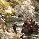 Peter Jackson se aleja por fin de Tolkien con la adaptación de 'Máquinas mortales'