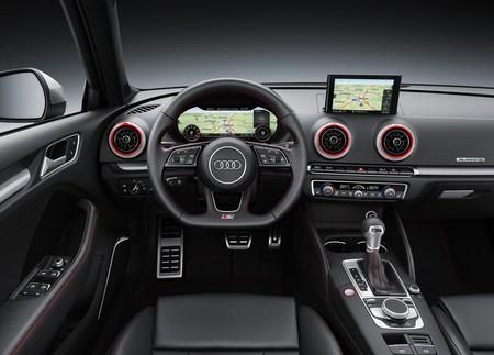 Audi S3 Sportback 2017 1280 10