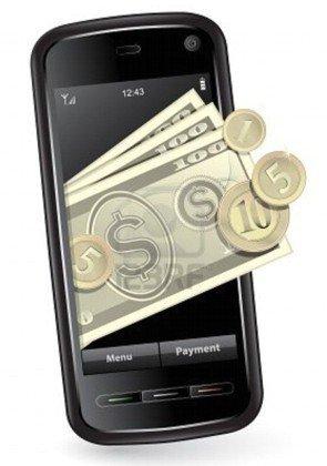 Transfer: pagos vía celular para el 2012 en México