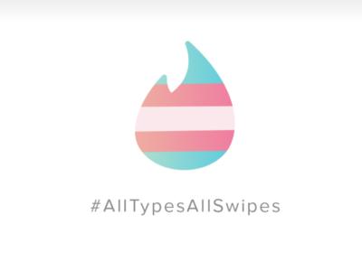 Tinder incluirá más opciones de identidad en su app para los transgénero