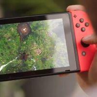 Fortnite también lleva ritmo de récord en Switch