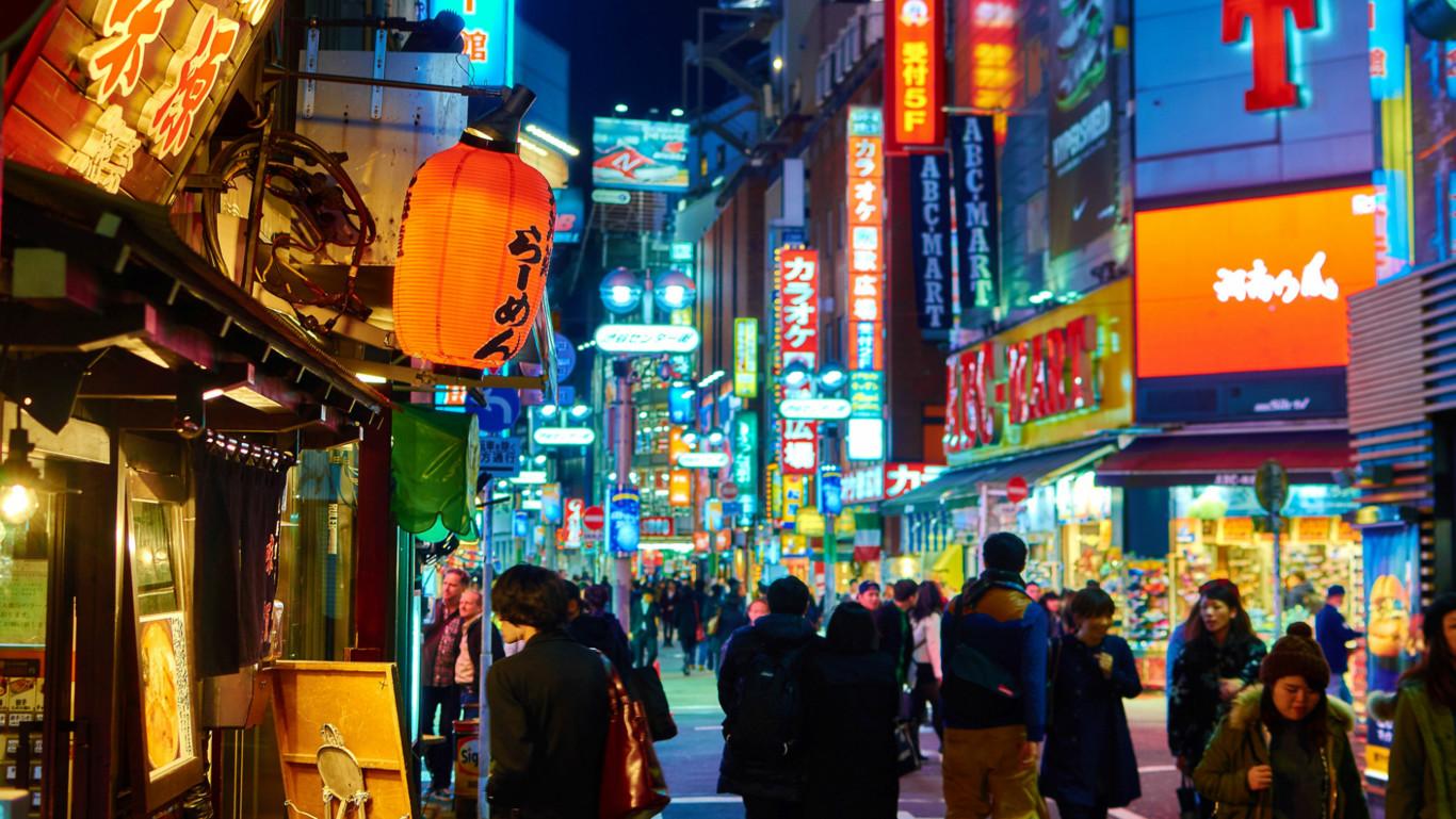 21 maravillosas expresiones japonesas que necesitarían toda una frase para ser traducidas