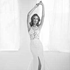 Foto 21 de 22 de la galería pronovias-avance-2018-vestidos-de-novias en Trendencias