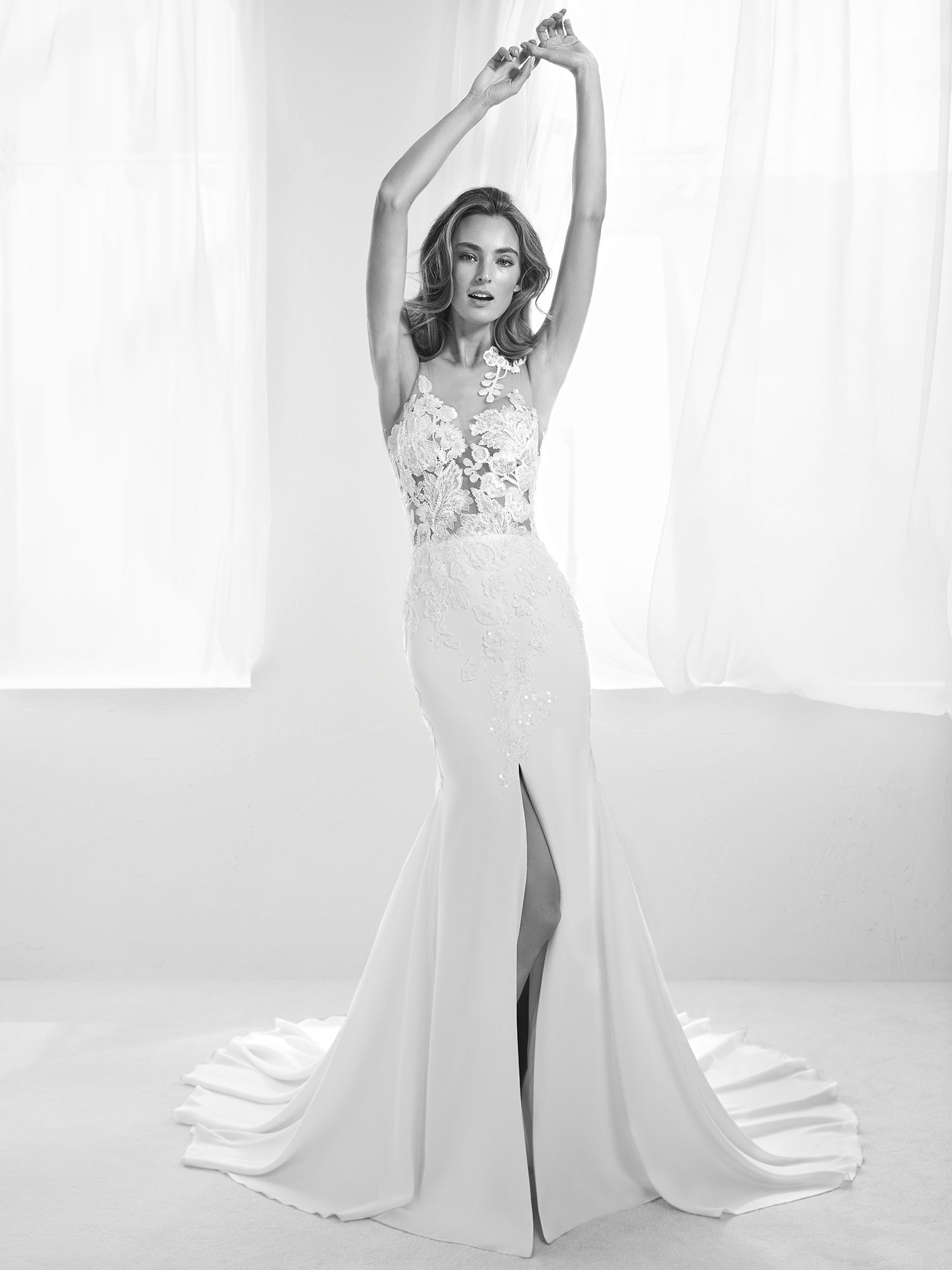 Foto de Pronovias avance 2018 vestidos de novias (21/22)