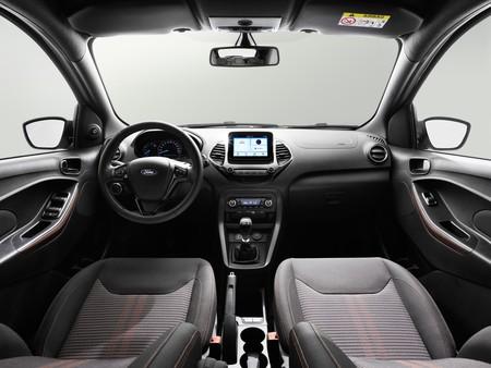 Ford Ka+ 2018