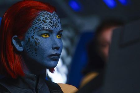 X Men Fenix Oscura Sophie Turner Demuestra Todo Su Girl Power Pero No S Quedamos Con Sansa Stark 2