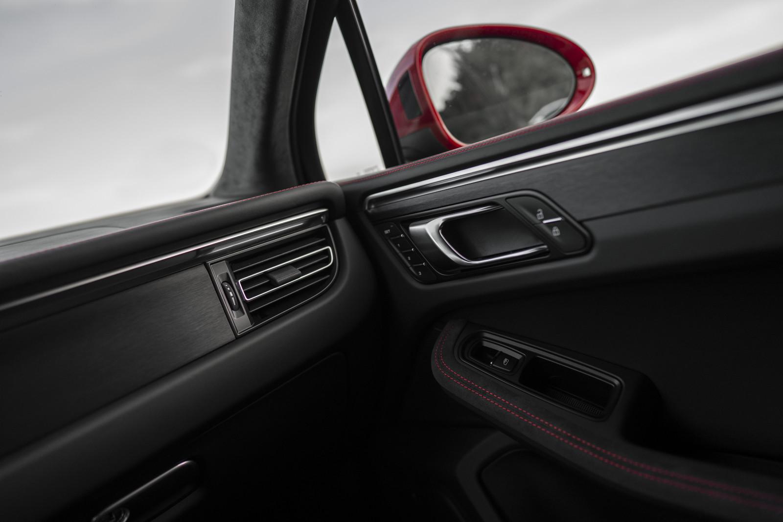 Foto de Porsche Macan GTS 2020 (presentación)q (138/149)