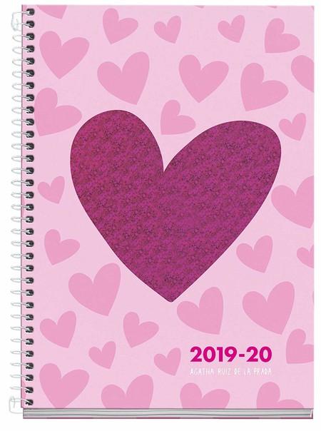 Agenda 2019 2020 Agatha Amazon