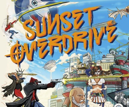 Sunset Overdrive: análisis