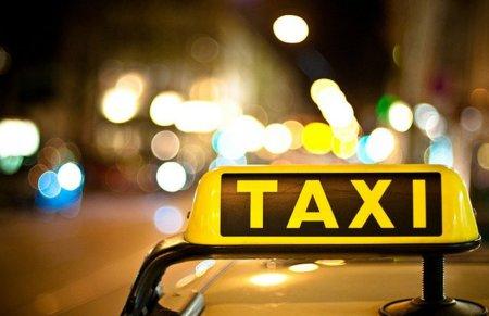 El Wifi llega a los Taxis y aunque no te lo creas en España