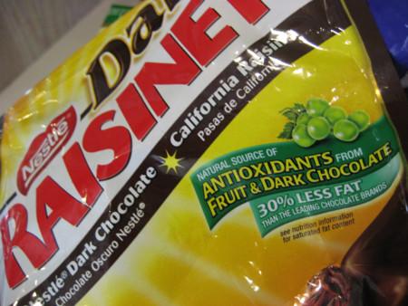Antioxidantes?