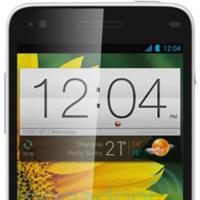 ZTE Grand S, otro teléfono con pantalla de 5 pulgadas y resolución Full HD