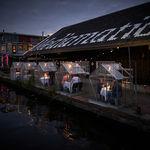 Así se adapta este restaurante holandés en el regreso a la nueva normalidad