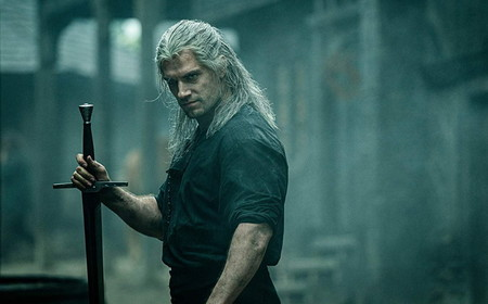 ¡Ya es oficial! Netflix anuncia el anime de The Witcher