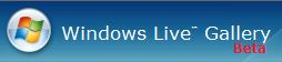 Windows Live Gallery, catálogo de complementos de la plataforma Windows Live