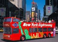 Tours en autobús por Nueva York guiados en castellano
