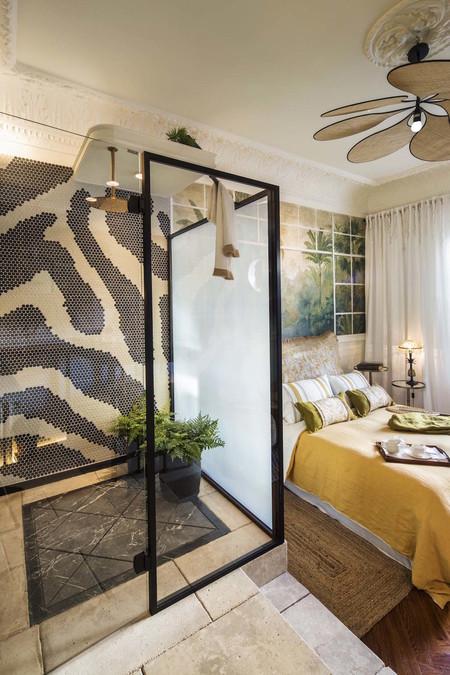 Ndp Profiltek Casa Decor 20 Dormitorio Con Bano Miapetra Fotografo Luis Hevia