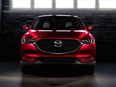 Mazda CX-5 2018: Precios, versiones y equipamiento en México