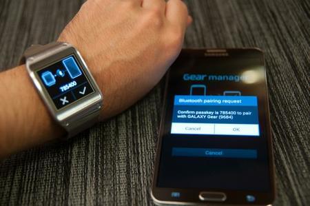 Bestbuy nos consiente en este día, Galaxy Gear baja de precio solo hoy